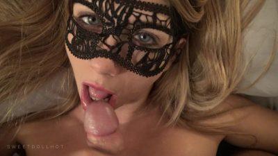 Mascarada do boquete