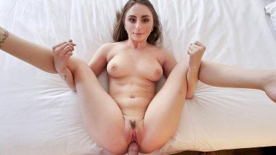 Porno POV com peituda delicia