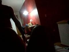 Casal Amador – Registrando A Noite No Motel